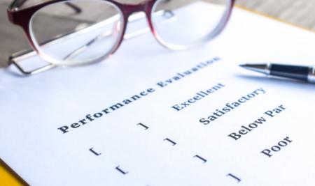 Performance Appraisals Blog