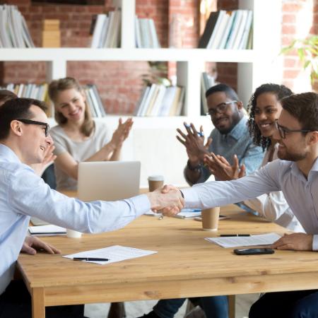 HR negotiation skills training